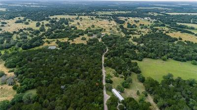 Farm For Sale: 700 County Road 323a