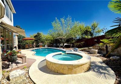 Austin Single Family Home For Sale: 12017 Portobella Dr