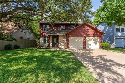 Single Family Home Pending - Taking Backups: 8211 Pilgrims Pl