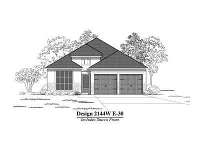 Austin Single Family Home For Sale: 18812 Devils Fen Cv