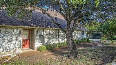 Bulverde Single Family Home For Sale: 31030 Setting Sun Dr
