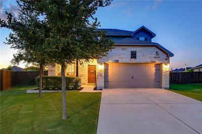 Single Family Home For Sale: 112 Peggy Cv