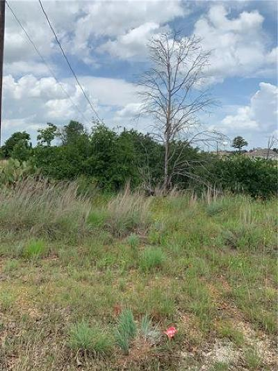 Bastrop Residential Lots & Land For Sale: TBD Kaanapali Ln