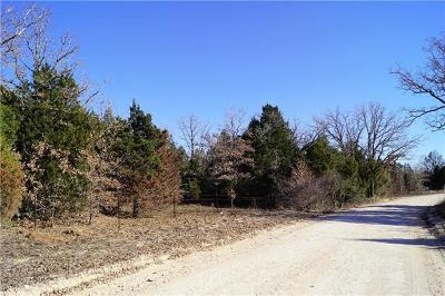 Elgin Residential Lots & Land For Sale: tbd Scott Falls Rd