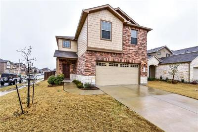 Travis County Single Family Home For Sale: 3816 Dover Ferry Xing