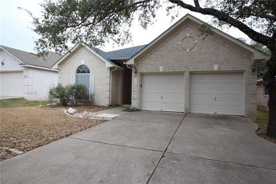 Travis County Single Family Home For Sale: 6625 Oasis Dr