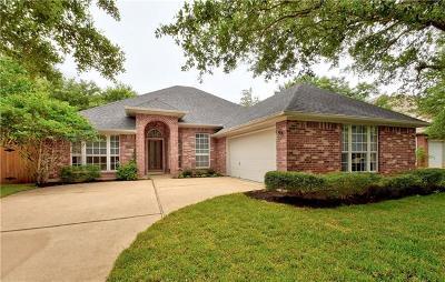 Austin TX Single Family Home For Sale: $417,250