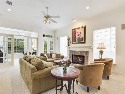 Austin TX Condo/Townhouse For Sale: $409,000