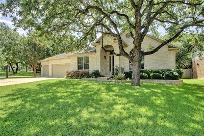 Avery Ranch Single Family Home For Sale: 15309 Valderrama Ct