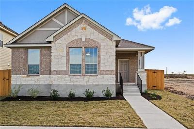 Single Family Home For Sale: 8157 Daisy Cutter Xing