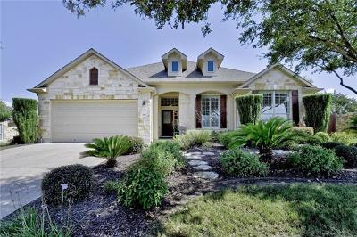 Austin TX Single Family Home For Sale: $395,000