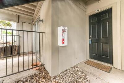 Austin Condo/Townhouse For Sale: 3018 1st St #109