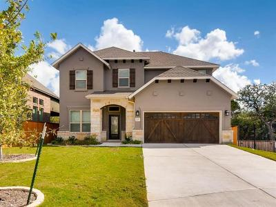 Bee Cave Single Family Home For Sale: 5337 Ponte Tresa Dr
