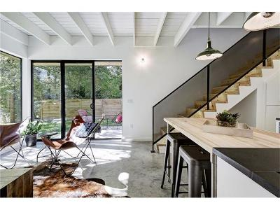Single Family Home For Sale: 1006 Cardinal Ln