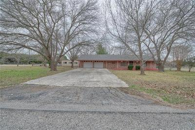 New Braunfels Single Family Home For Sale: 1021 Cherry St