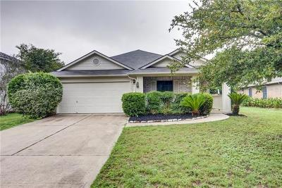 Bastrop County Single Family Home For Sale: 616 Rebecca Ln
