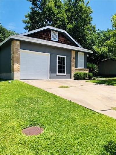 Single Family Home Pending - Taking Backups: 1217 Silverton Ct