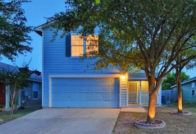 Single Family Home For Sale: 7421 Aspen Brook Dr
