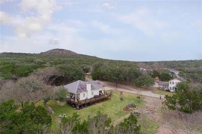 Wimberley TX Single Family Home For Sale: $262,500