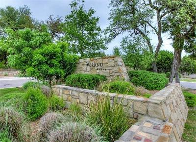 Austin Residential Lots & Land For Sale: 4216 Verano Dr