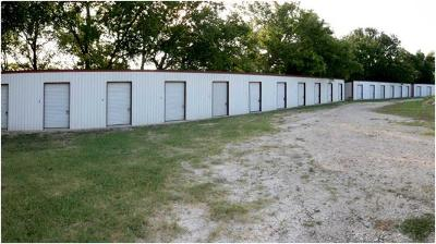 Lampasas Commercial For Sale: 2275 E Highway 190