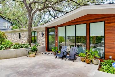 Austin Single Family Home For Sale: 504 Brookhaven Trl