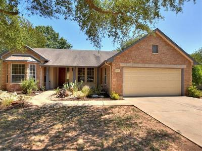 Single Family Home For Sale: 107 Persimmon Ln