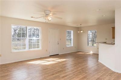 Lampasas County Single Family Home For Sale: 1012 Bridge St