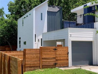 Condo/Townhouse For Sale: 2806 E Lyons Rd E #2