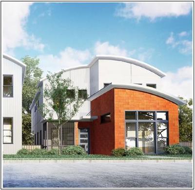 Austin Single Family Home For Sale: 6128 Florencia Ln