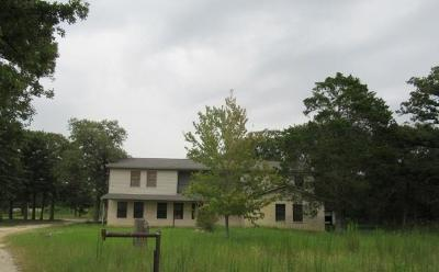 Elgin Single Family Home Pending - Taking Backups: 613 S Highway 95