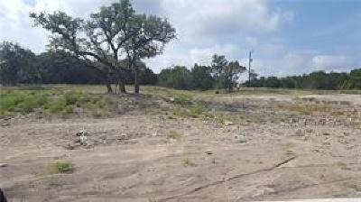 Liberty Hill Residential Lots & Land For Sale: 109 Sea Smoke Cv