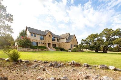 New Braunfels Single Family Home For Sale: 27802 Bogen Rd