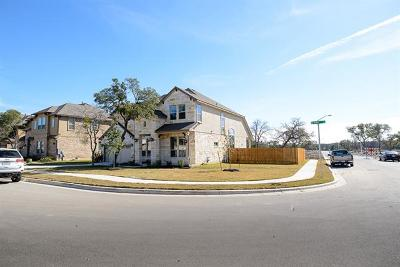 Leander Single Family Home For Sale: 2308 Molly Ln