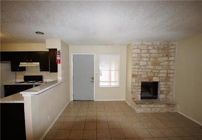 Austin Multi Family Home For Sale: 9806 Roxanna Dr