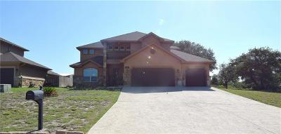 Salado Single Family Home For Sale: 2245 Pirtle Dr