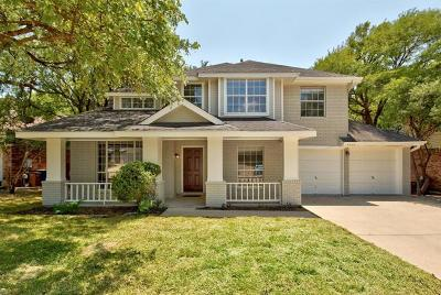 Hays County, Travis County, Williamson County Single Family Home For Sale: 2926 Wickersham Ln