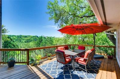 Austin Single Family Home For Sale: 13157 Halsell Dr