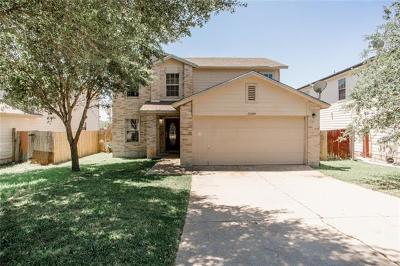 Hays County, Travis County, Williamson County Single Family Home Pending - Taking Backups: 13109 Lofton Cliff Dr