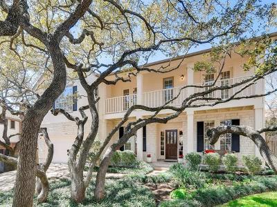 Austin Single Family Home Pending - Taking Backups: 10508 Erica Leigh Ct