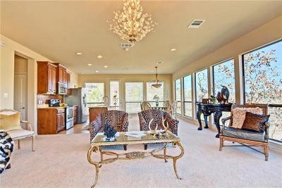 Bastrop Single Family Home For Sale: 196 Tall Forest Dr