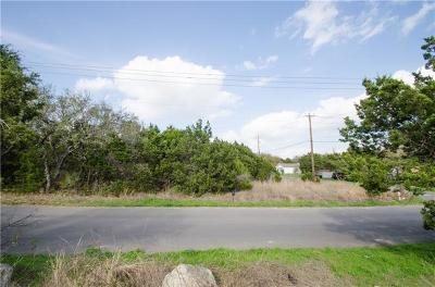 Travis County Residential Lots & Land For Sale: Lot 24 Bowling Ln