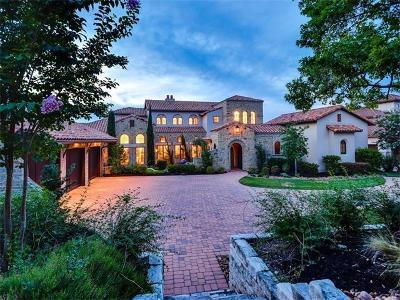 Austin Single Family Home For Sale: 200 Brandon Way
