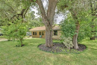 Single Family Home For Sale: 803 N Church St