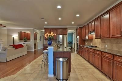 Leander Single Family Home For Sale: 1912 Pecan Valley Dr
