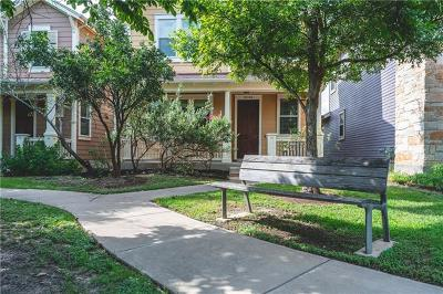 Austin Single Family Home Pending - Taking Backups: 4124 Scales St
