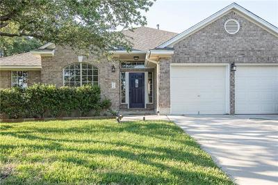 Georgetown Single Family Home For Sale: 113 Red Oak Ct