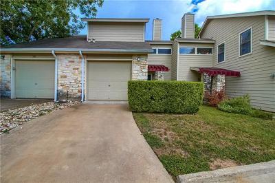 Condo/Townhouse For Sale: 512 Eberhart Ln #1302