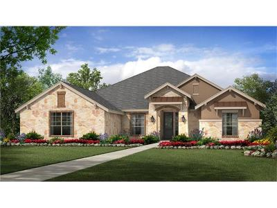 New Braunfels Single Family Home Pending: 799 Haven Point Loop