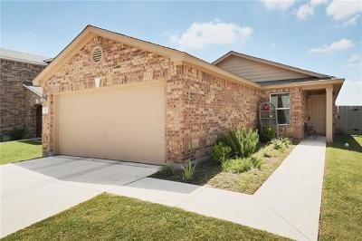 Taylor Single Family Home Pending - Taking Backups: 715 Estes Park
